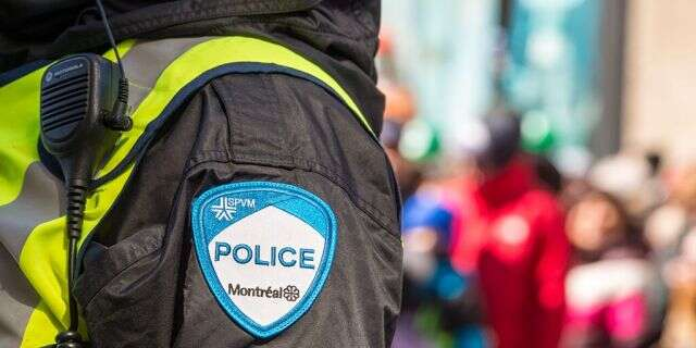 The Montreal officer faced an investigation from the Quebec Police Ethics Committee.